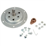 Drum Shaft Kit (rive Ted Drum Plate)