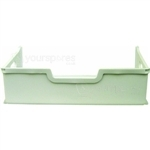 Indesit Top White Freezer Drawer Body - 434 x 300 x 123 mm