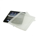 iPad Silicone Case - Transparent