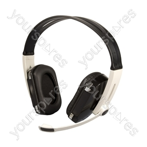 ScreenBeat Bass Vibration Headset
