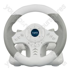Wii TopDrive Wheel