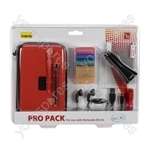 DSi Xl Pro-pack - Red