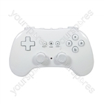 Wii FreeBird Wireless GamePad