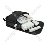 Wii Carry Case for Console