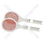 Wii Tennis Set