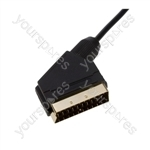 PS3 Scart Cable