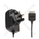 PSP Go  AC Adaptor (UK)