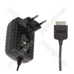 PSP Go  AC Adaptor (Euro)