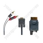 XB360 VGA (TFT) Cable
