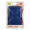 DSi Xl Carry Case - Blue