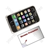 Crystal Case for iPhone