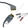 XB360 RGB Scart Cable