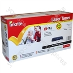 Inkrite Laser Toner Cartridge compatible with Canon FX4 Black