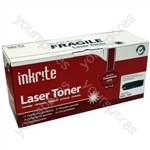 Inkrite Laser Toner Cartridge compatible with Canon LBP 3220 / 3240 / 5730 / 5750 Black
