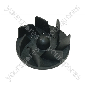 Bosch Dishwasher Impeller Fan