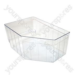 Bosch Left Hand Salad Crisper Box