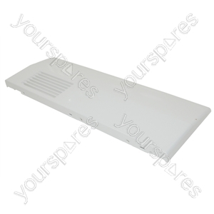 Bosch Tumble Dryer Lower Panel/Flap