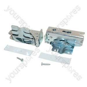 Neff Fridge Door Hinge Kit