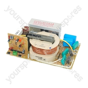 Bosch Power Module