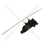Bosch WM2085011-12 Switch Assembly + Cable