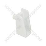 Bosch White Right Hand Fridge Shelf Support