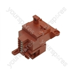 Bosch Tumble Dryer Switch- 6 Tag