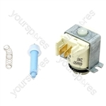 Bosch Dishwasher Regeneration Valve