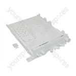 Bosch Washing Machine Soap Compartment Tray Lid