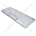 Bosch Clear Plastic Basket Front