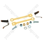 Numatic (Henry) Numatic Henry Contact Kit