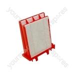 Sebo Vacuum Cleaner Pre-Motor Micro Filter
