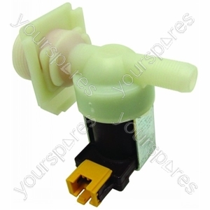 Bosch Washing Machine Hot Water Valve