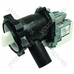 Bosch Neff Siemens Washing Machine Drain Pump
