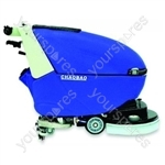 "20"" Scrubber Dryer Mains Operated"