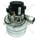 Motor Tangential 3 Stage 1500w