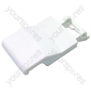 Electrolux White Washer/Dryer Door Handle
