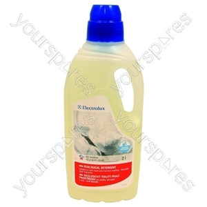 Electrolux Ecological Detergent 2 Litre