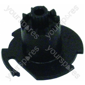 Electrolux Washing Machine Timer Control Knob Bush