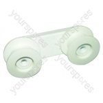 Electrolux Group Wheel Spares