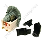 Electrolux Group Drain Pump Spares