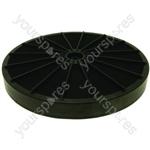 Carbon Cooker Hood filter EF54
