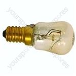 Electrolux Universal E14 25 Watt Oven Lamp