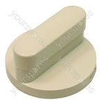 Tricity Bendix Washing Machine Timer Knob Cover