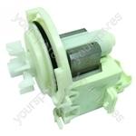 Drain Pump Bosch Dishwasher