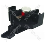 Set Thermostat 58c Dg6145