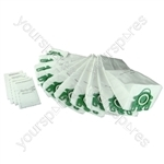 Miele Vacuum Bags Type U x 10 (Upright) + Filters *Free Delivery*