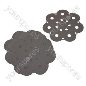 Dyson Vacuum Cleaner Cyclone Foam Dust Gasket Seals