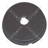 Baumatic Type ST1 Carbon Charcoal Cooker Hood Filter