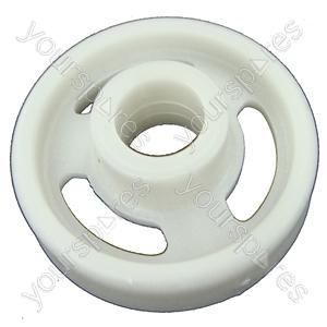 Indesit Dishwasher Lower Basket Wheel