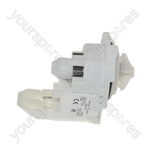 Universal Washing Machine + Dishwasher Drain Outlet Pump Base